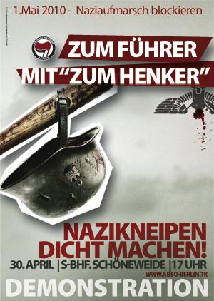 henker-antifa-demo