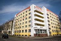 Asylunterkunft Radickestraße